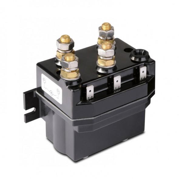 Cassetta Teleinvertitore Quick T6415 Per Salpa Ancora