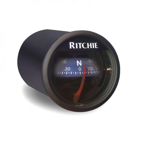 Bussola Ritchie Sport X-21bu Incasso 52mm Blu
