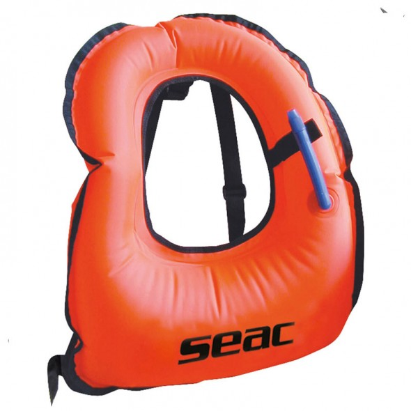 Salvagente per Snorkeling Seac Sub
