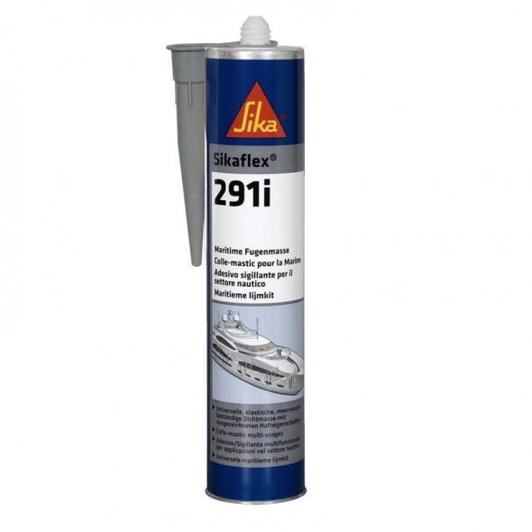 Sigillante Nautico polivalente Sikaflex® 291i bianco 300ml