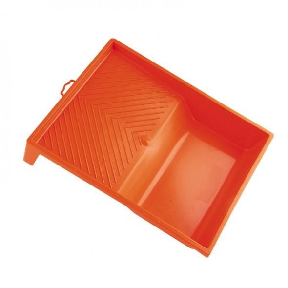 Vaschetta in Plastica per Rulli Antivegetativa