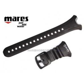 Cinturino ricambio per computer Puck Pro Mares 44201076