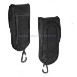 Tasca Neoprene Per Torcia Omer Belt Pocket