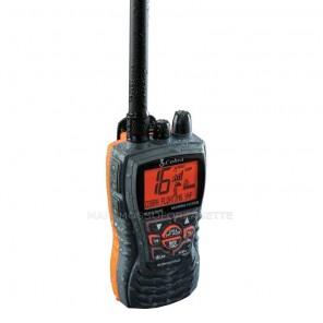 VHF portatile marino cobra MR HH350 FLT EU galleggiante 6 watt