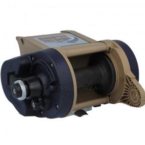 Mulinello elettrico Kristal Fishing XL645 velocità regolabile