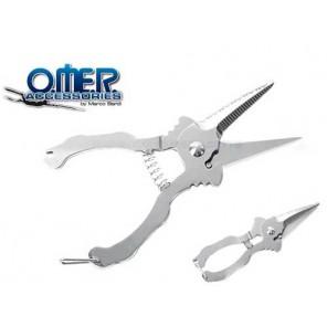 Coltello Forbice Omersub Knife Scissor