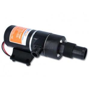 Pompa maceratore 12v seaflo per acque nere
