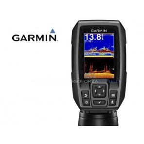ECOSCANDAGLIO A COLORI CON GPS GARMIN STRIKER 4CV