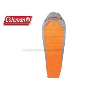 SACCO A PELO COLEMAN SILVERTON 150
