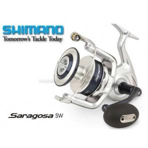 Mulinello Da Pesca Shimano Saragosa Sw 5000