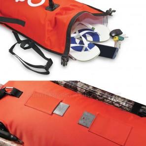Omer Float Dry Bag Boa Sub Di Segnalazione