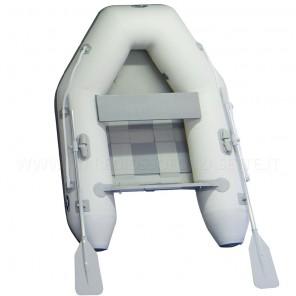 Tender Eurovinil 240 arrotolabile battello pvc 1100 dtex