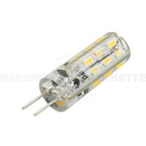 LAMPADINA A LED G4 PER PLAFONIERE 3W 24LED