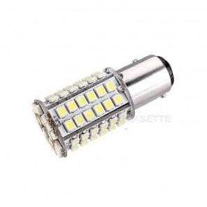 LAMPADINA A LED BAY15D PER LUCE DI FONDA 400 LUMEN