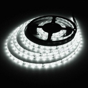 STRISCIA ADESIVA STRIP LED LIGHT 5 METRI WATERPROOF IP65