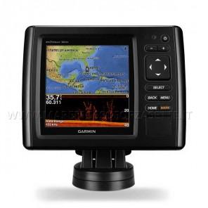 ECOSCANDAGLIO GPS CARTOGRAFICO GARMIN echoMAP CHIRP 52CV