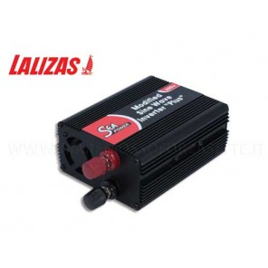 INVERTER  LALIZAS SEA POWER  300WATT BARCA O CAMPER