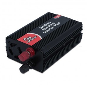 INVERTER  LALIZAS SEA POWER  500WATT BARCA O CAMPER