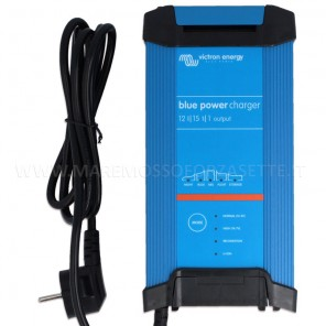 CARICABATTERIA VICTRON IP22 15A  1 USCITA BLUE POWER