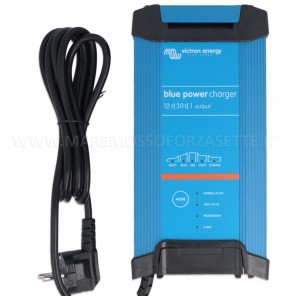 CARICABATTERIA VICTRON IP22 30A  1 USCITA BLUE POWER