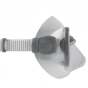 MASCHERA DA APNEA OMERSUB UP-M1W BY PELIZZARI MOMODESIGN