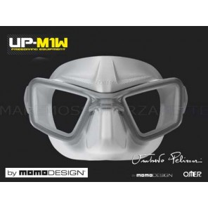Maschera Da Apnea Omersub Up-M1W By Pelizzari Momodesign