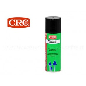 DETERGENTE PER ELETTRONICA CRC SPRAY 200 ML