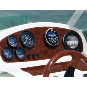 Radio stereo barca marinizzato Boss Marine mgr350b kit bluetooth