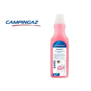 DETERGENTE CAMPINGAZ INSTAPINK PER WC CHIMICO 1 LITRO