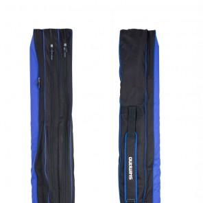 Fodero Portacanna Shimano All Round Double Rod Cm 175x24x26