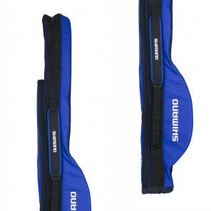 Fodero Portacanna Shimano All Round Double Rod Cm 195x40x23
