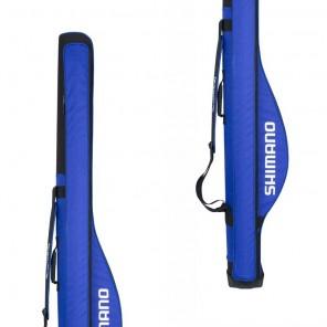 Fodero Portacanna Shimano Double Rod Sleeve Cm 170x22x22
