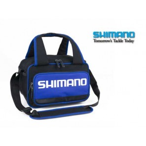 BORSA SHIMANO ALL ROUND TACKLE BAG Cm 33x26x22