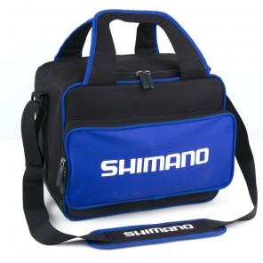 Borsa Shimano All Round Bait & Bits Bag Cm 38x32x31