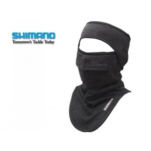 CAPPUCCIO IN PILE SHIMANO FACE WARMER