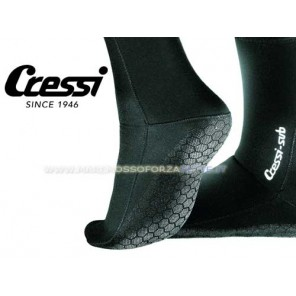 CALZARI IN NEOPRENE 2,5mm INTERNO METAL