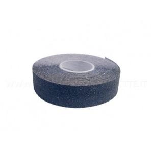 Nastro adesivo antiscivolo nero 5 metri