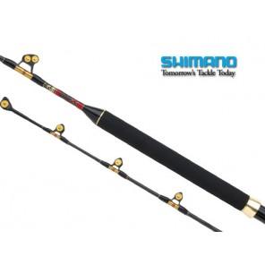 Shimano Tiagra XTR-C 80 Lbs
