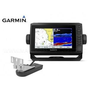 Ecoscandaglio Gps Cartografico Garmin Echomap Plus 72cv