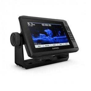 GARMIN ECHOMAP PLUS 72cv ECOSCANDAGLIO CON GPS CARTOGRAFICO