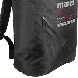 BORSA ZAINO IMPERMEABILE MARES DRY BP-LIGHT 75L