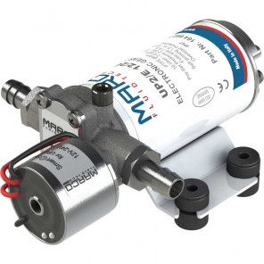 Pompa Marco up2e 10 lit/min autoclave elettronico 12/24v dc pump water pressure