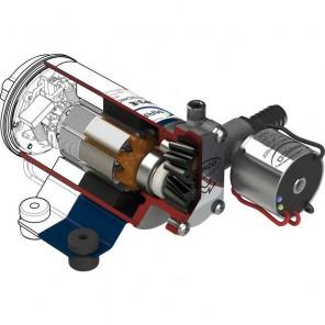 Pompa Marco UP3E 15 Lit/Min autoclave elettronico 12/24 volt dc