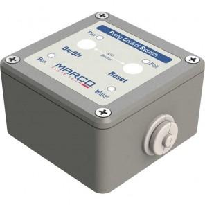 Pannello di controllo per pompe Marco PCS