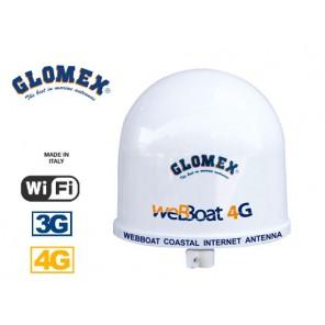 ANTENNA GLOMEX WEBBOAT 4G PLUS INTERNET DUAL SIM
