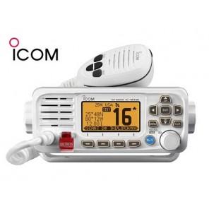 VHF ICOM IC-M330E WHITE NAUTICO CON DSC