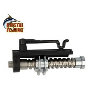 Guidafilo Per Mulinelli Elettrici Kristal Fishing 601 603 605