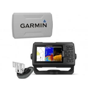 ECOSCANDAGLIO GPS CARTOGRAFICO GARMIN echoMAP PLUS 62CV