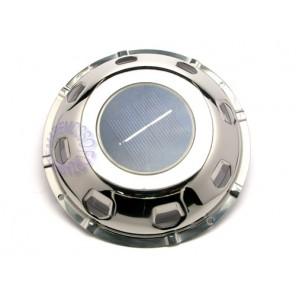 Areatore inox completo di motore solare