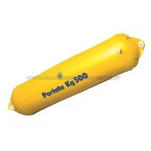 Rullo alaggio per barca portata 500 kg